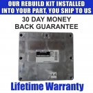 "RAV 4 01-03 TCU ECU REPAIR HARDWARE KIT SOFTWARE REPROGRAM ""READ LISTING"""