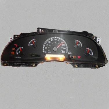 99 00 01 02 03 F150 FORD ODOMETER REPAIR SERVICE READ LISTING