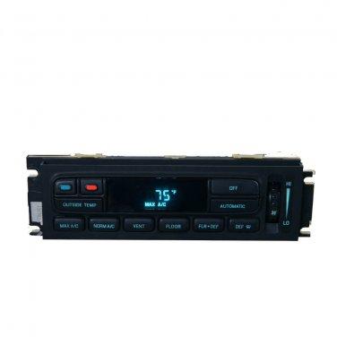 1996 96 1997 Mercury Grand Marquis Climate Control Heater AC EATC REMAN FOR SALE