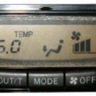 Toyota 4 Runner 4Runner Climate Control Auto Heat AC Repair Service 99 00 01 02