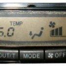 Toyota 4 Runner 4Runner Climate Control Auto Heat AC Repair Service 99 00 01 02