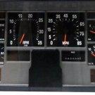 Navistar International 4700 4800 4900 8200 Remanufactured Instrument Cluster