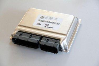 Porsche Cayenne VW Touareg Self Leveling Suspension Control Ecu Repair Service