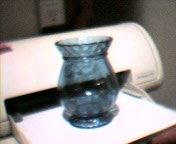 "Fenton Twilight Blue 5"" Votive A2751TB Great xmas Gift"