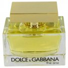 TESTER 2.5 oz EPD The One Perfume By Dolce & Gabbana for Women