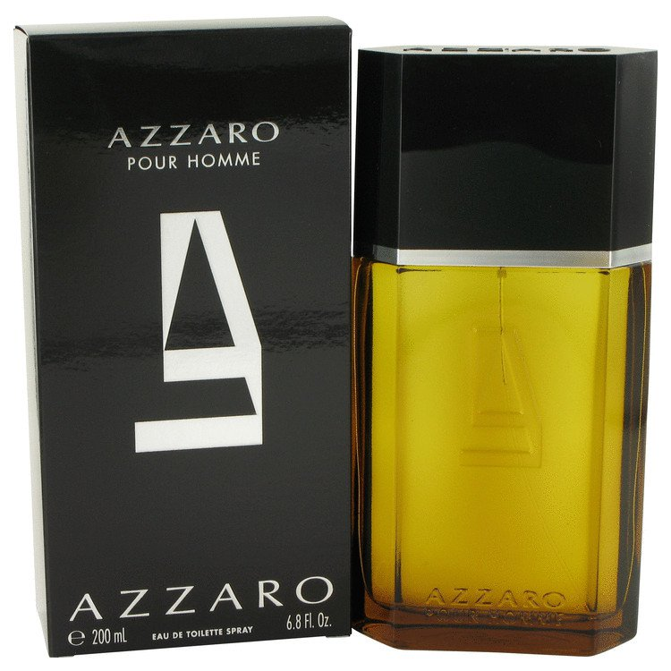 6.8 oz EDT Azzaro by Loris Azzaro Cologne for Men