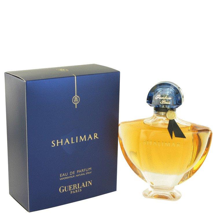3.0 oz EDP Shalimar Perfume by Guerlain for Women