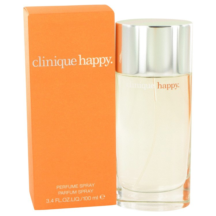 3.4 oz EDP Happy Perfume by Clinque for Women