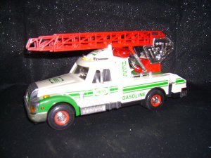 1994 Hess Rescue Fire Truck