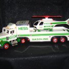 2006 Hess Truck With Helicopter