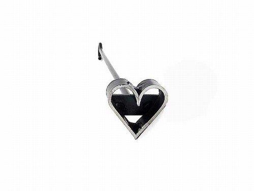 Heart Branding Iron
