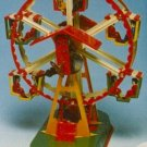 German Ferris Wheel