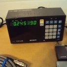 Sony LH51-1 Digital Readout DRO 1