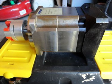 Bayside PS115-015 15:1 Ratio In Line Gear Box Reduction Head MT115-015-027