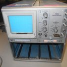 TEKTRONIX 7904 OSCILLOSCOPE Channels 2, 500MHz - 699 MHz, Digital