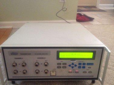 SPIRENT TAS 4500 FLEX RF Channel Emulator