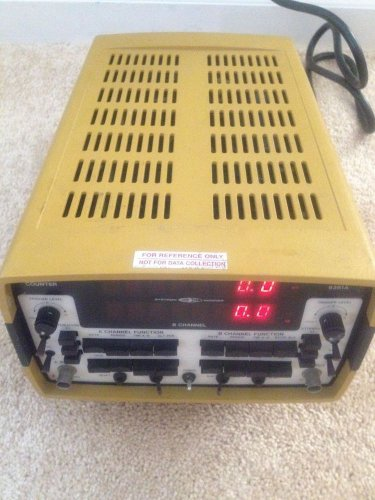 Systron Donner 6351A Frequency Counter