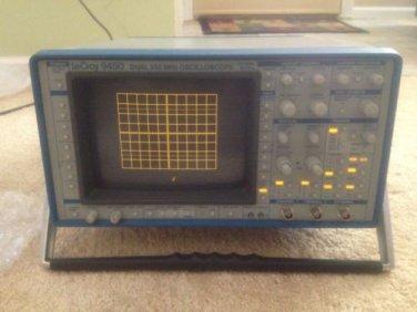 LeCroy 9450 Digital Oscilloscope: 350 MHz, 2 Ch., 400 MSa/s