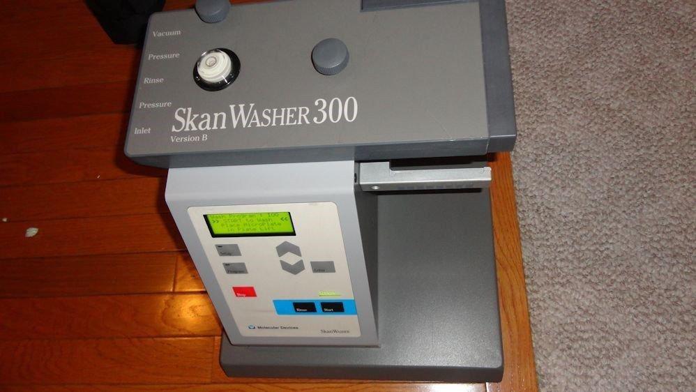 Skan Washer 300 Molecular Devices