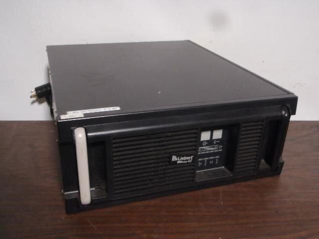 Liebert UPStation GXT Interruptible Power System GXT2-2700RT208B