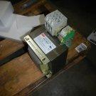 DAYTON isolating transformer control,  4MTU7