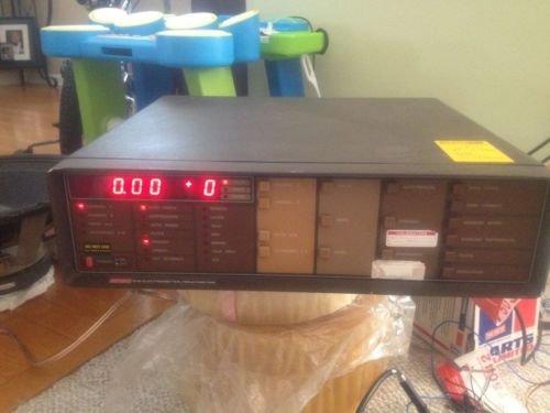 KEITHLEY 619 ELECTROMETER/MULTIMETER