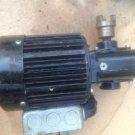 Bodine Electric 42R48FSI-5L  1/8 HP Gear Motor