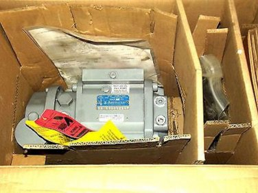 American Meter Co. 3.5M / G65 RPM ROTARY GAS METER NEW