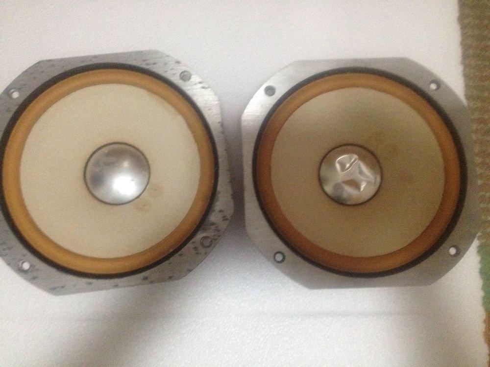 JBL LE8T 8-OHM pair of Speaker.