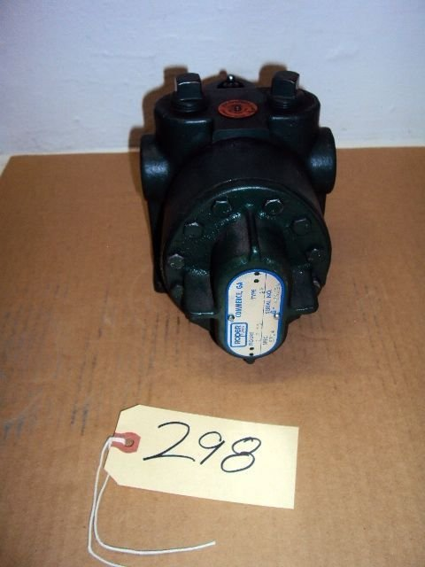 Roper 1F10 Type 27 Hydraulic Pump