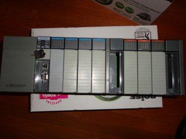 Allen-Bradley SLC-500 Power Supply 1746-P2 / 1746-A10