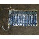 Allen Bradley 16 Slot Rack IO Chassis Model 1771-A4B-B Rev K03 4 OutputUSED