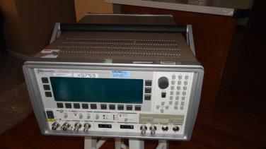Tektronix  ATM150 Cell Generator / Analyzer