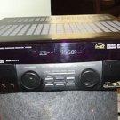 Kenwood VR-509 Audio / Video Suround Receiver