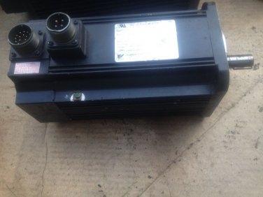 Yaskawa USAGED-09L22K AC Servo Motor USAGED09L22K 200V 7.6 A USA6ED-09L22K
