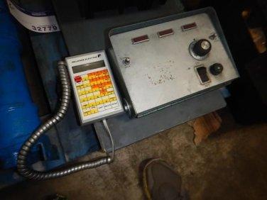 Reliance/Termiflex Autocoach Portable Data Collection Terminal  plus c