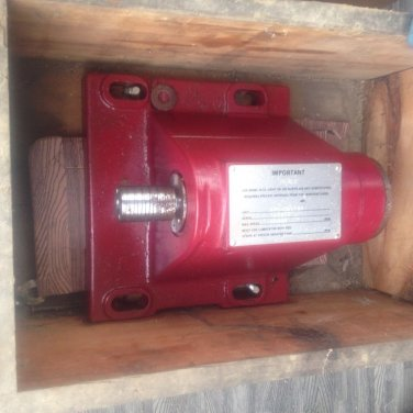 HEALD GRINDING SPINDLE 401-251100