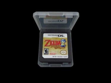 The Legend of Zelda Phantom Hourglass Nintendo DS (cartridge only)