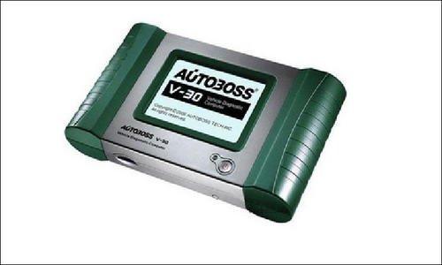 AUTOBOSS V30 Auto Scanner V-30 for Read & change ECU coding