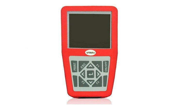 Motorcycle Diagnostic tool Iq4bike full set scanner