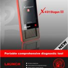Launch x431 Diagun III Auto Scanner