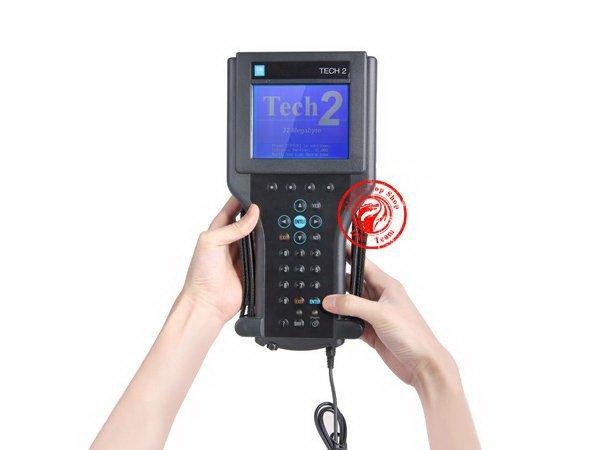 Vetronix TECH-2 GM diagnostic scanner