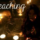 Teaching ~ Witchcraft