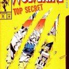 Wolverine #50  NM