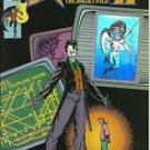 Robin II- #1D - Joker Standing cover; Robin Hologram NM