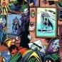 Robin II- #2A - Joker w/mallet cover; Batman Hologram NM