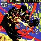 Solar, Man of the Atom #25  NM