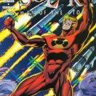 Solar, Man of the Atom #57  NM