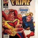 Prime #3  NM