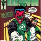 Green Lantern Emerald Dawn II #3  NM